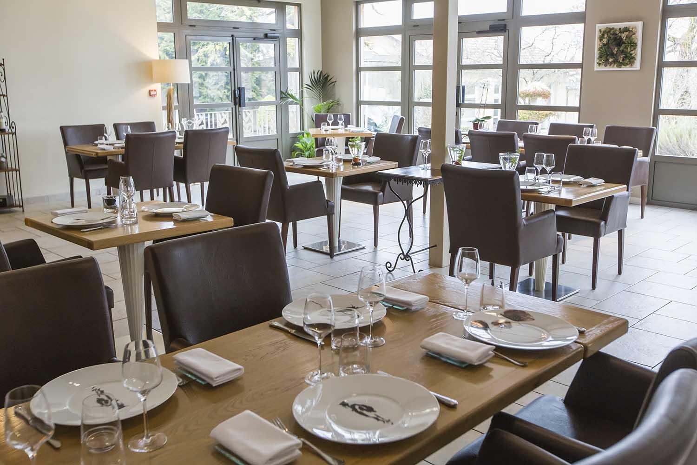 La Musarde Restaurant Hotel